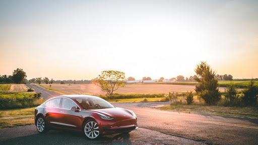 Законопроекты для развития отрасли электромобилей в Украине