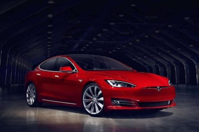 Tesla перестала получать льготы от государства