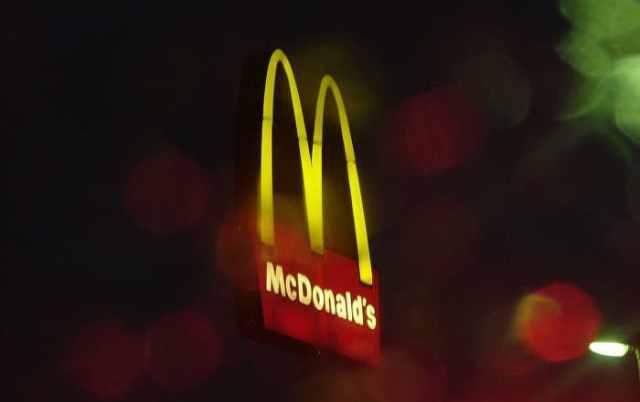 Британские рестораны McDonald's установят электрозаправки