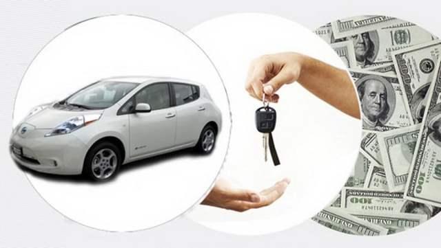 кредит на электромобиль