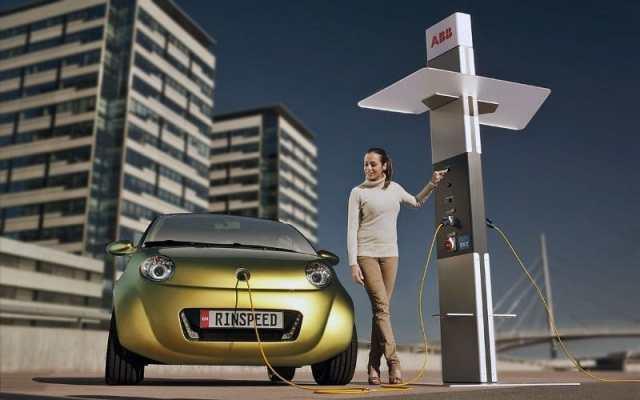 Машина в порядку ― спасибі зарядці: шукаємо зарядні станції для електромобілів