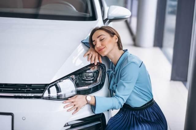 растаможить электромобиль в Украине