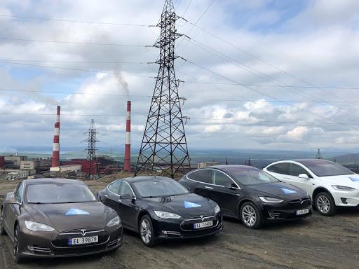 Скидка на покупку электромобилей в России оказалась нереализуемой