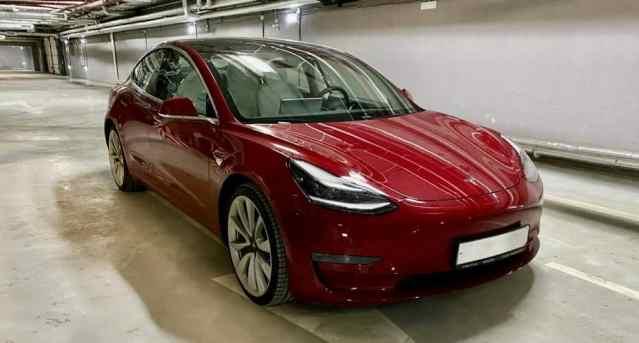 Tesla Model 3 Performance в России — личный опыт покупки и эксплуатации