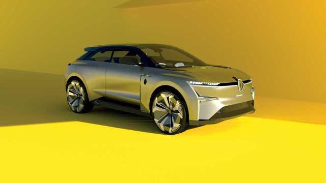 Последние новости из мира электромобилей: анонсы прототипов