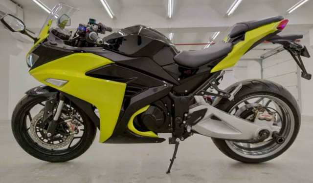SE R3 3000w