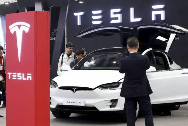 Еще один рекорд от Tesla: 12 млрд вложено в производство