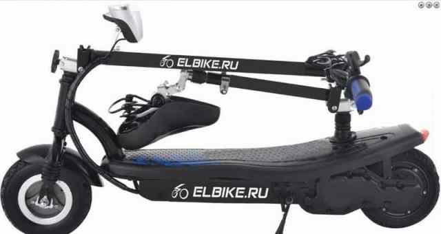 ElBike CD12C-S