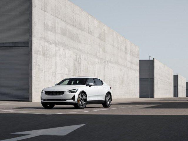 Новости электромобилей Volkswagen