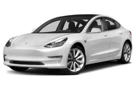 Заказать бюджетную Tesla Model 3