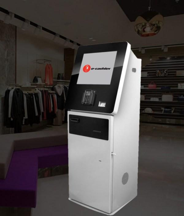 Автоматизация магазинов и супермаркетов с помощью касс ...