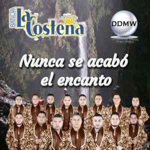 Banda La Costeña - Nunca Se Acabo el Encanto (Album 2020)