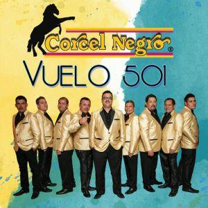 Corcel Negro - VUELO 501 (ALBUM 2020)