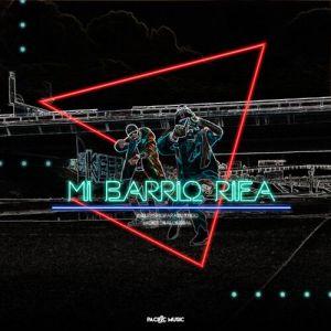 Juego Sucio - Mi Barrio Rifa (Single 2020)