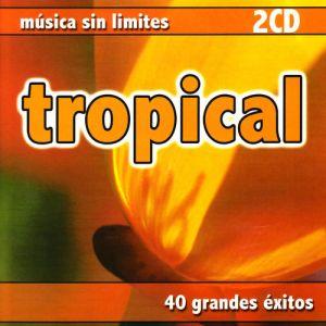 Varios Artistas - Música Sin Limites - Tropical (Album (Album 2008)