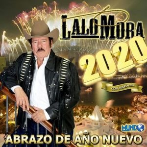 Lalo Mora - Abrazo de Año Nuevo (Single 2020)