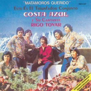 Rigo Tovar - Matamoros Querido (Album 2002)