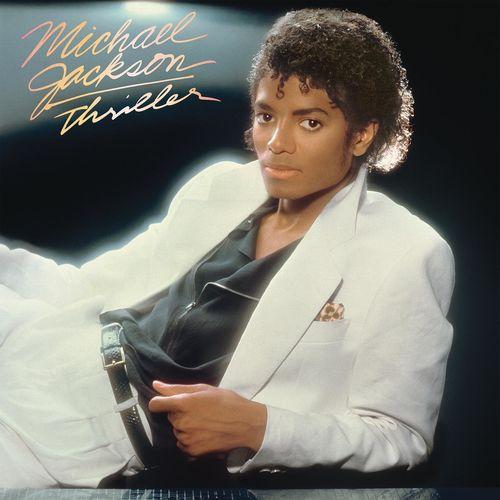 Michael Jackson : Thriller - Musique en streaming - À écouter sur ...
