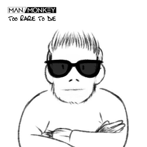 Man vs Monkey – Too Rare to Die