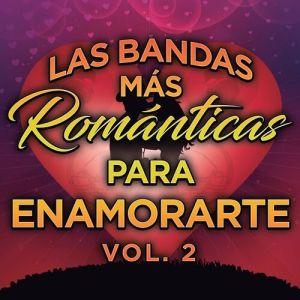 Various Artists - Las Bandas Más Románticas Para Enamorarte Vol. 2 (Album 2020)