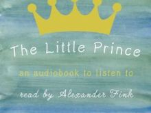 The Little Prince Audiobook Free Download