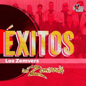 Los Zemvers - Éxitos los Zemvers (Album 2020)