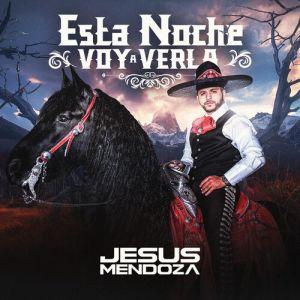Jesús Mendoza - Esta noche voy a verla (Single 2020)