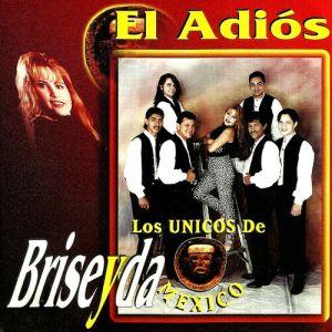 Los Unicos De Mexico - El Adiós (Album 2020)