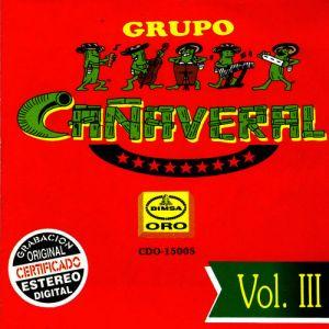 Grupo Cañaveral - Grupo Cañaveral, Vol. III (Album 1997)