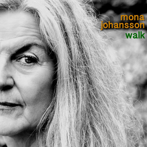Mona Johansson – Ain't No Love In the Heart of the City