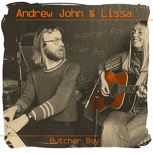Andrew John & Lissa – Butcher Boy