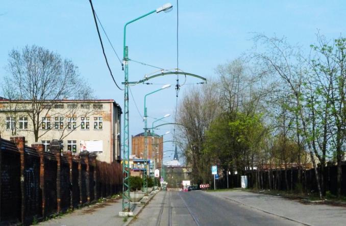 Chorzów Miasto