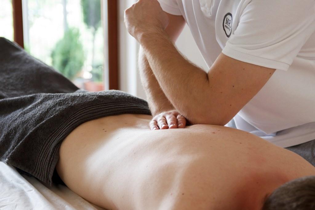 Kompleksowe masaże i rehabilitacja dla osób w każdym wieku