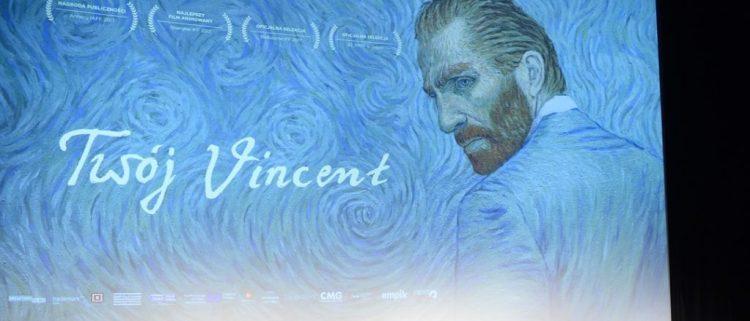 """Twój Vincent"" nominowany do Oscara"