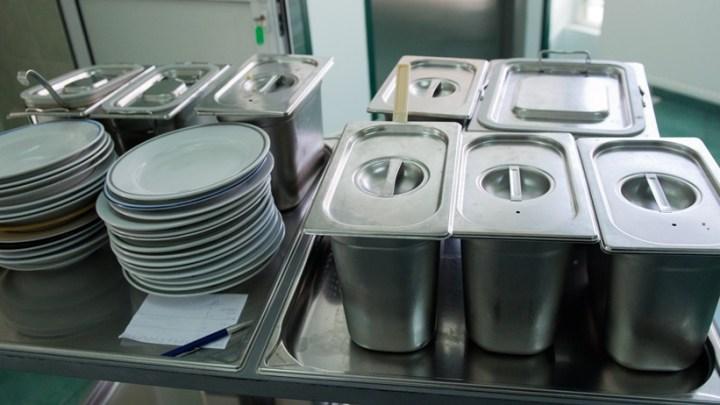 Właściwe odżywienie hospitalizowanego pacjenta skraca czas pobytu w szpitalu