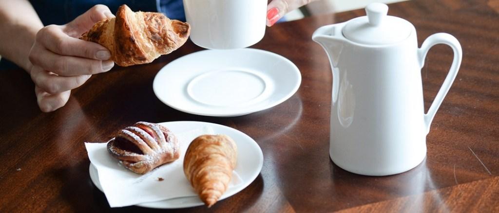 Jemy zbyt późno i za dużo, najważniejsze śniadanie i lunch