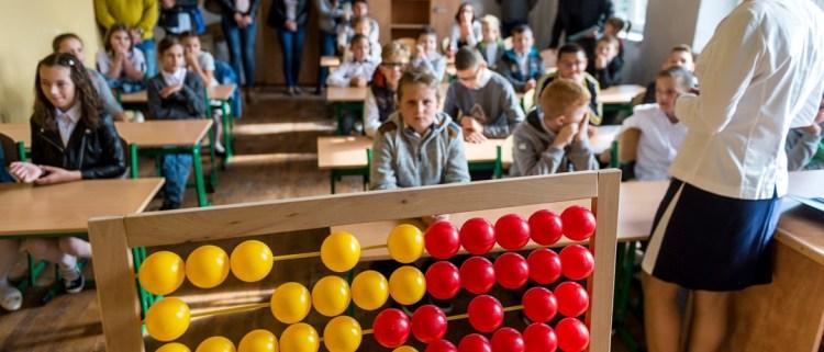 4,5 mln uczniów rozpocznie nowy rok szkolny