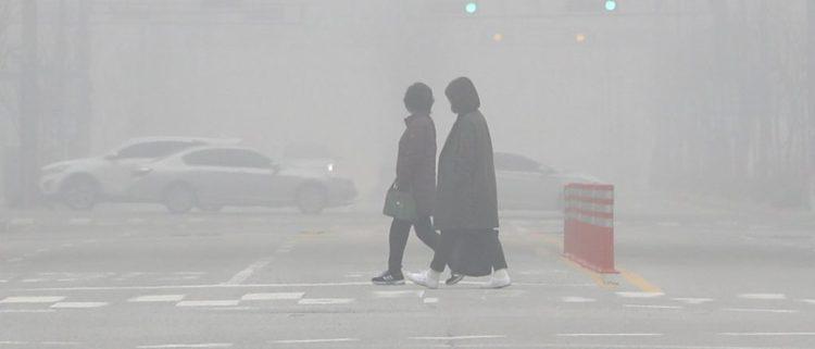 Zanieczyszczenie powietrza zwiększa ryzyko alzheimera