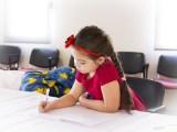 Zdrowy powrót do szkoły, czyli jak zadbać o właściwą postawę dziecka.
