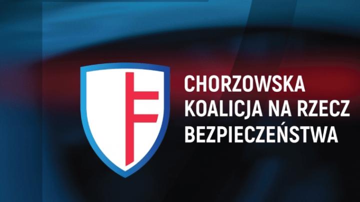 Chorzowska Koalicja na Rzecz Bezpieczeństwa