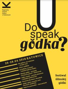 Do you speak gŏdka?