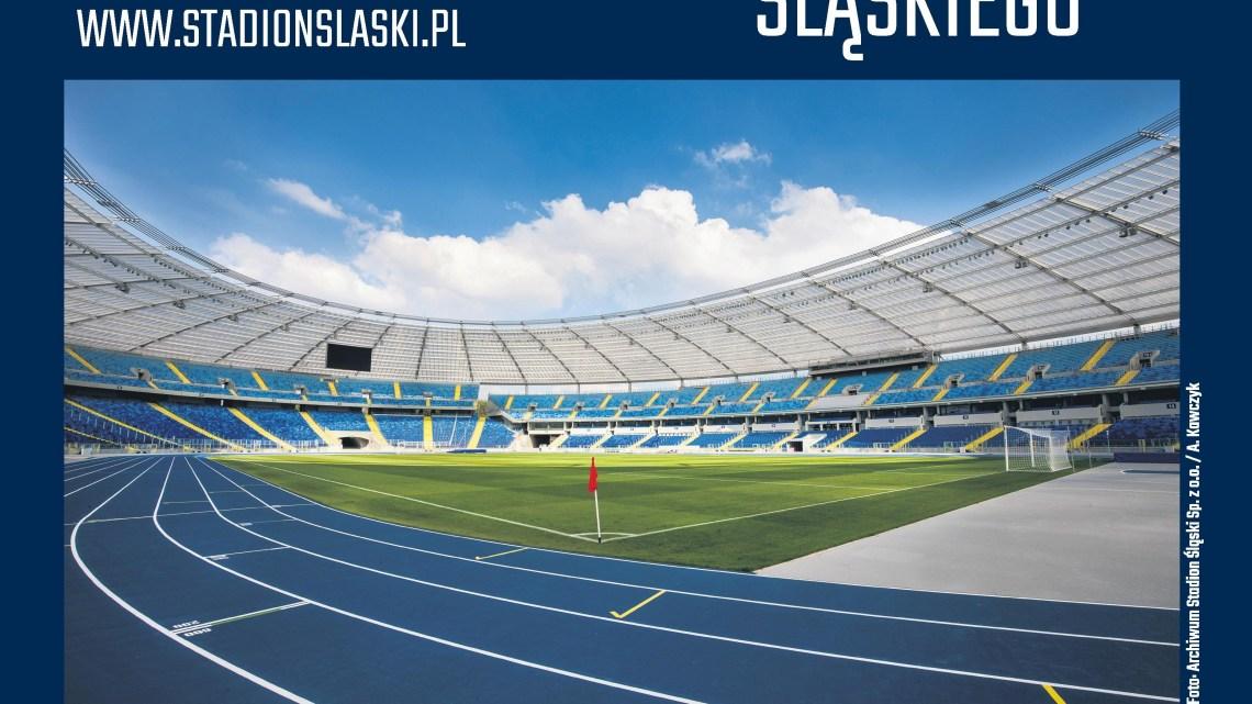 Weekendowe zwiedzanie Stadionu Śląskiego