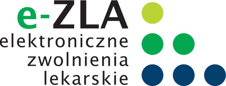 e-ZLA, ZUS, informacje