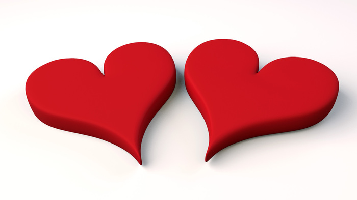 14 luty - Walentynki