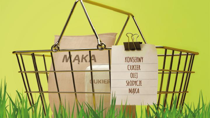 Wielkanocna Zbiórka Żywności ponownie w sklepach Carrefour