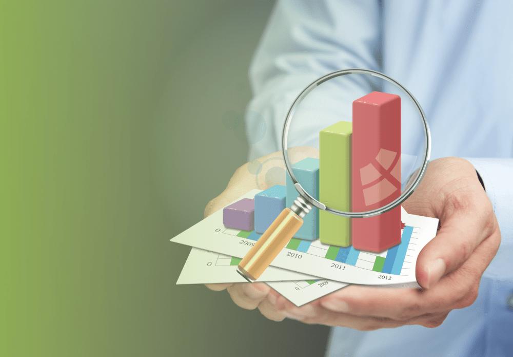 Analiză și organizare date de mediu