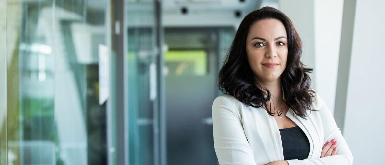 Laura CIOBANU, Manager, Schimbări Climatice și Sustenabilitate, EY Români