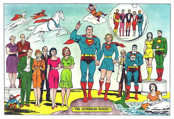 Superman_Family_Silver_Age_001