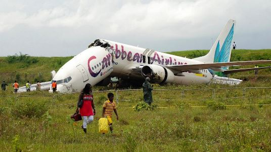 10 Causes of Panic Attacks after a Plane Crash News