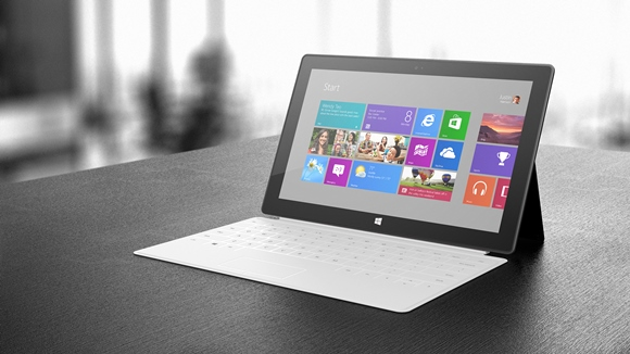 Microsoft Surface and Windows 8 – Why you should give it a chance